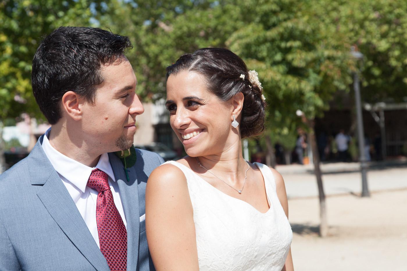 Leticia & Icaro