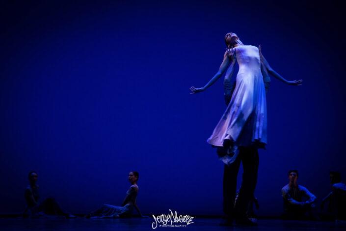 El Sur. Victor Ullate Ballet.