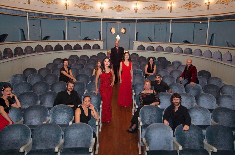 Galimatias Baroque Ensemble