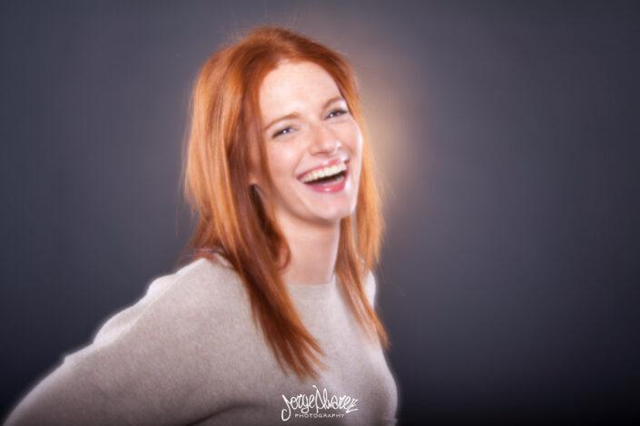 Sara Peinador Retratos